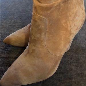 2d30a324952057 Sam Edelman Shoes - NWOT SAM EDELMAN RODEN BOOTIE SIZE 8